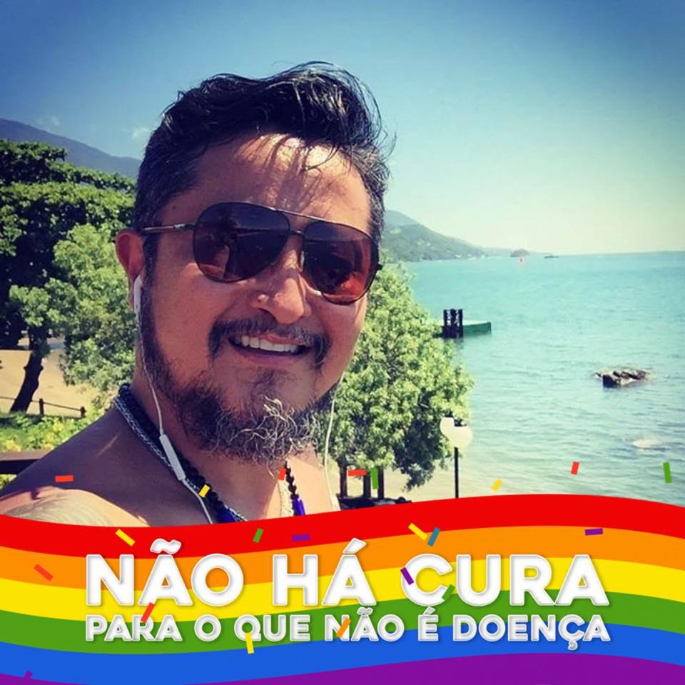 QUEM DISSE QUE HOMOSSEXUALIDADE É UMA DOENÇA? — #QUEMDISSEBLOG